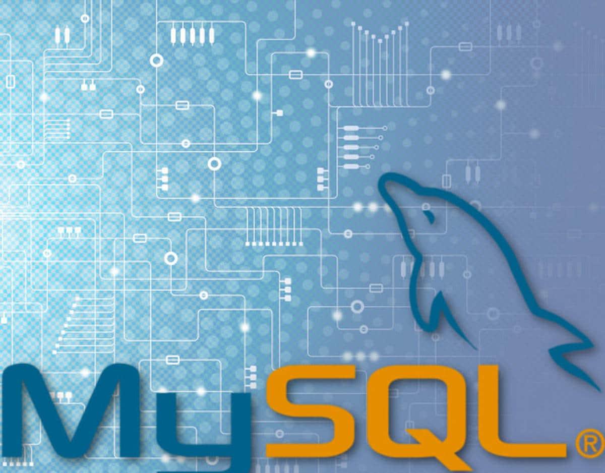 ساخت MySQL