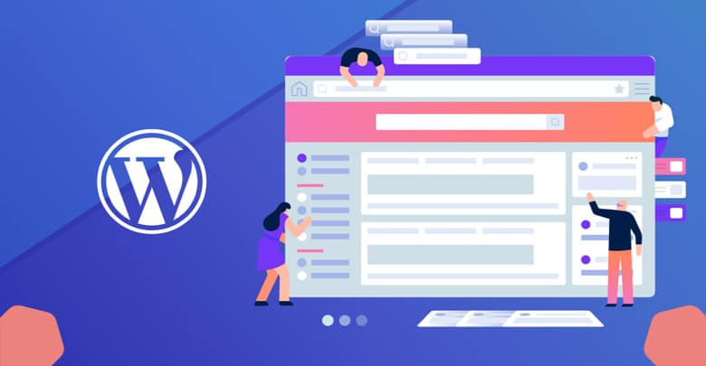 طراحی سایت با وردپرس – وبسایتهای غیر دولتی