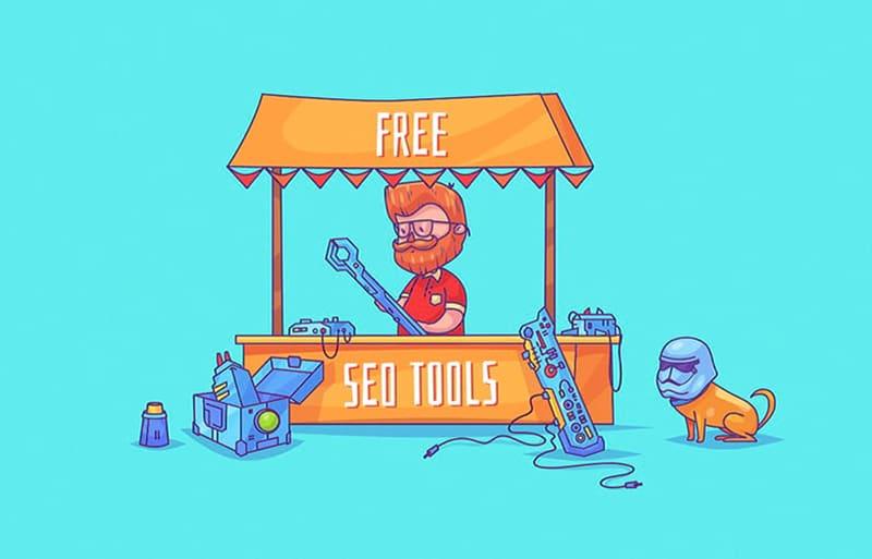 ابزار سئو چیست