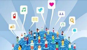 انواع شبکه های مجازی ایرانی