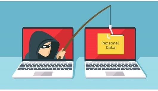 حملات فیشینگ چیست؟