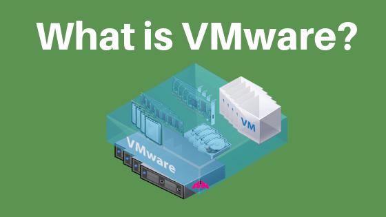 Vmware چیست