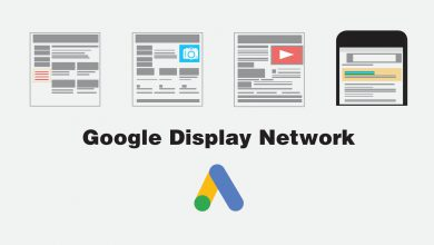 GDN یا google display network چیست