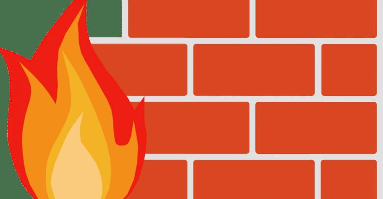 آموزش تنظیمات فایروال در Centos