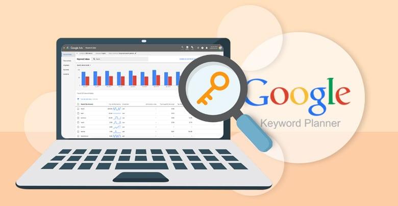 تحقیق کلمات کلیدی با Google Keyword Planner