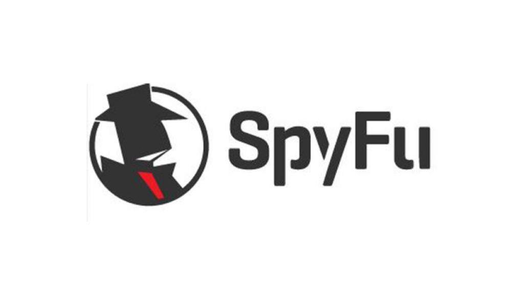 تحقیق کلمات کلیدی با SpyFu