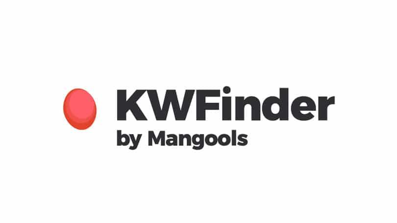 تحقیق کلمات کلیدی با KWFinder