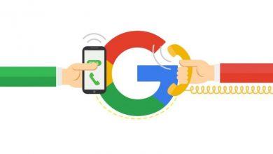 اضافه کردن شماره تلفن ایران در تبلیغات گوگل