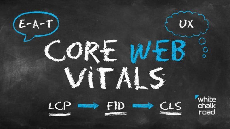 توضیح گوگل درباره Core Web Vitals یا هسته حیاتی گوگل چیست