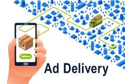Ad Delivery - اصطلاحات گوگل ادز