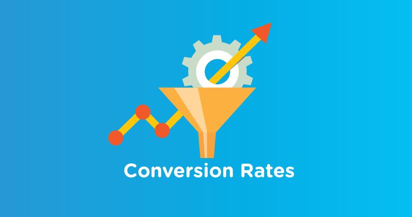 Conversion Rate - اصطلاحات گوگل ادز