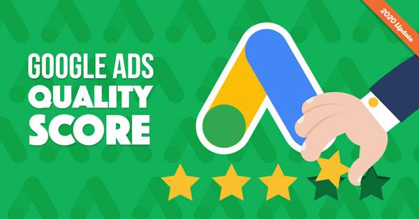 Quality Score - اصطلاحات گوگل ادز