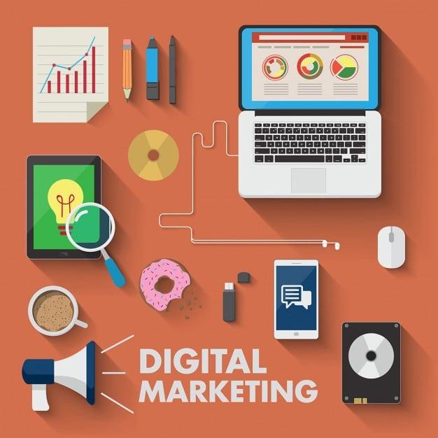 روشهای دیجیتال مارکتینگ