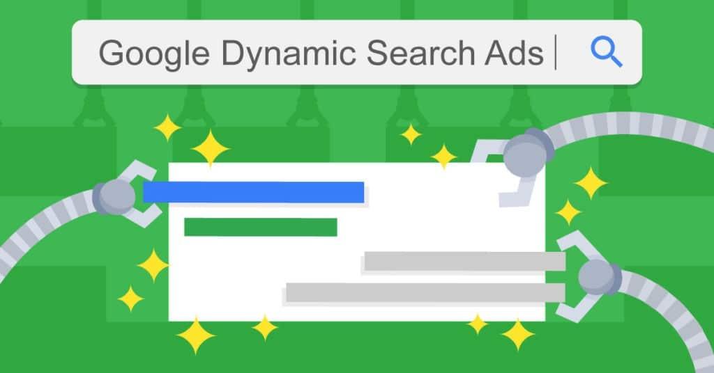 تبلیغات داینامیک در گوگل ادز چیست