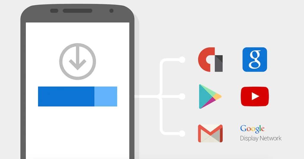 کمپین Universal App در گوگل ادز چیست