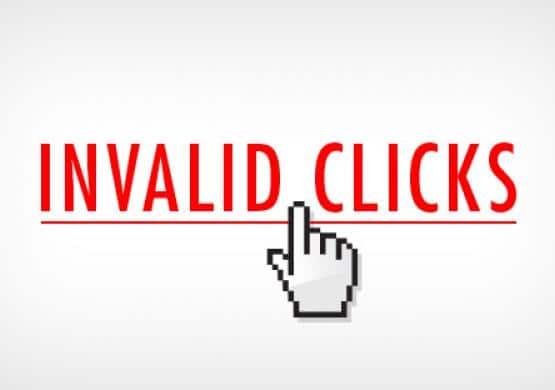 کلیک های نامعتبر یا invalid clicks