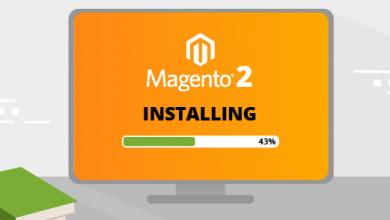 آموزش نصب Magento روی هاست