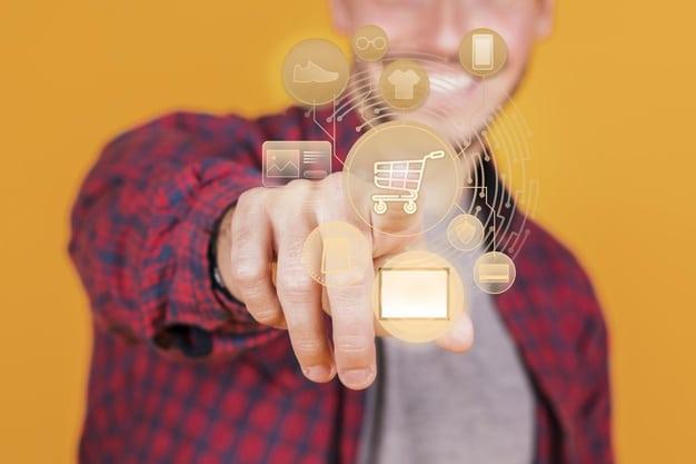 بازاریابی آنلاین چیست
