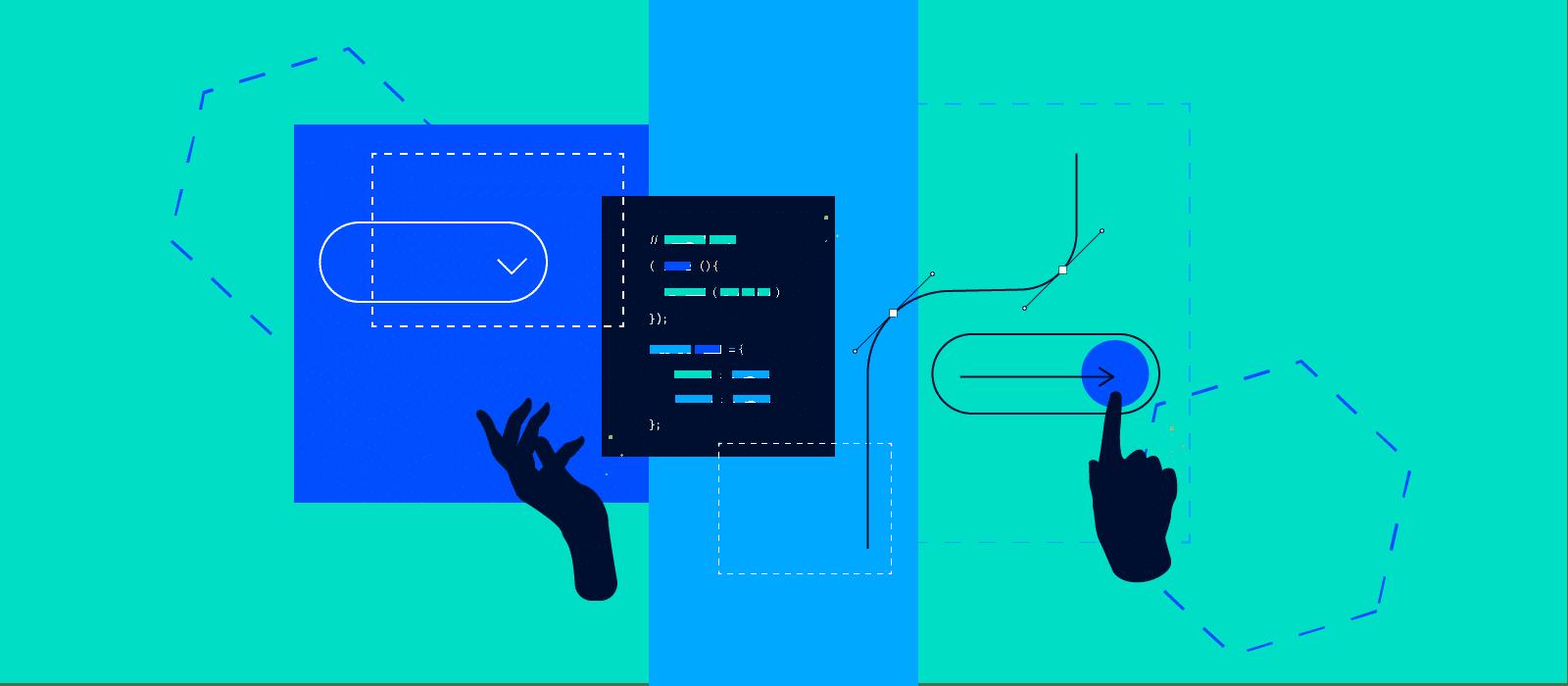 تجربه کاربری (UX) و نرخ پرش
