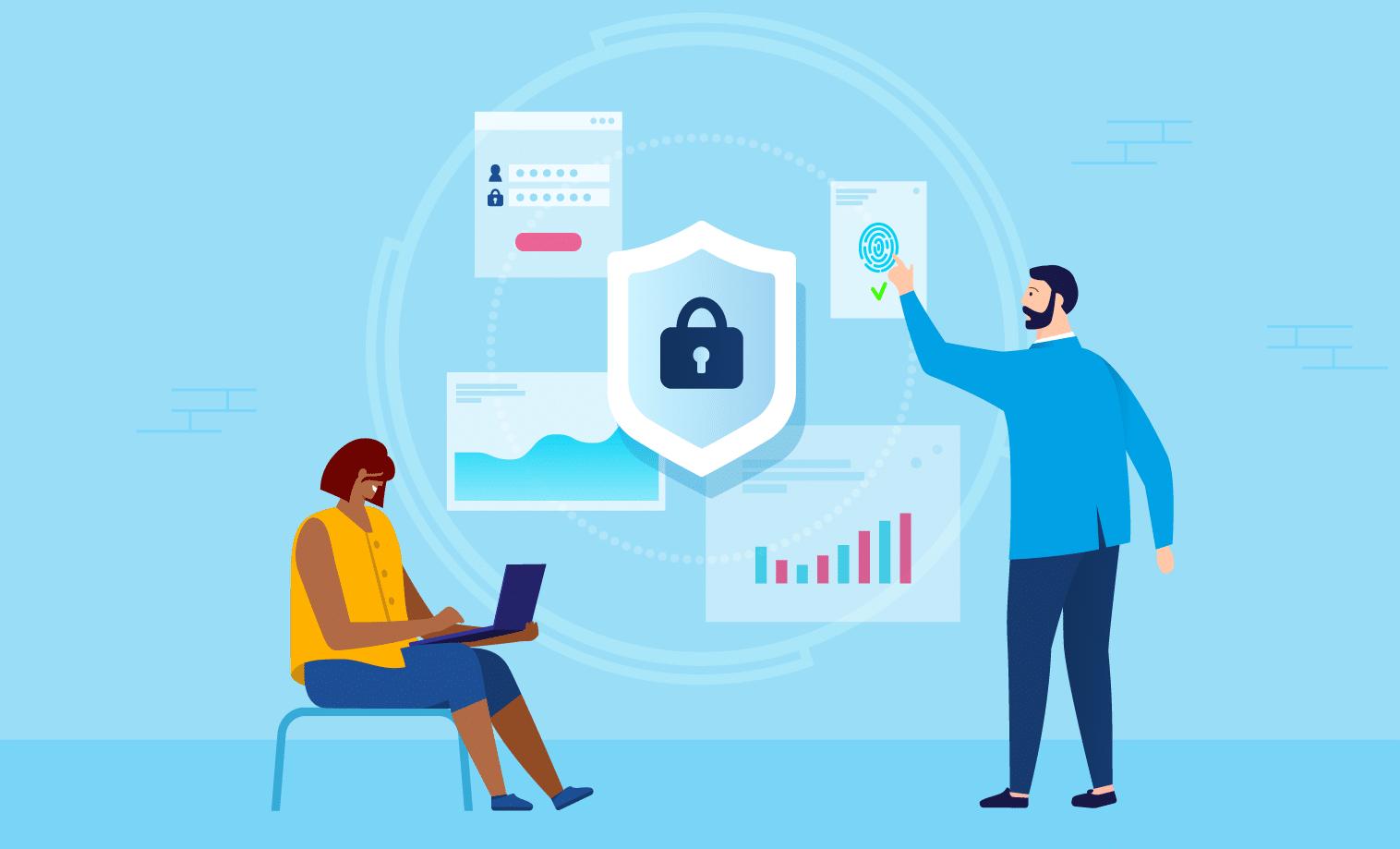 امنیت Google Tag Manager چیست