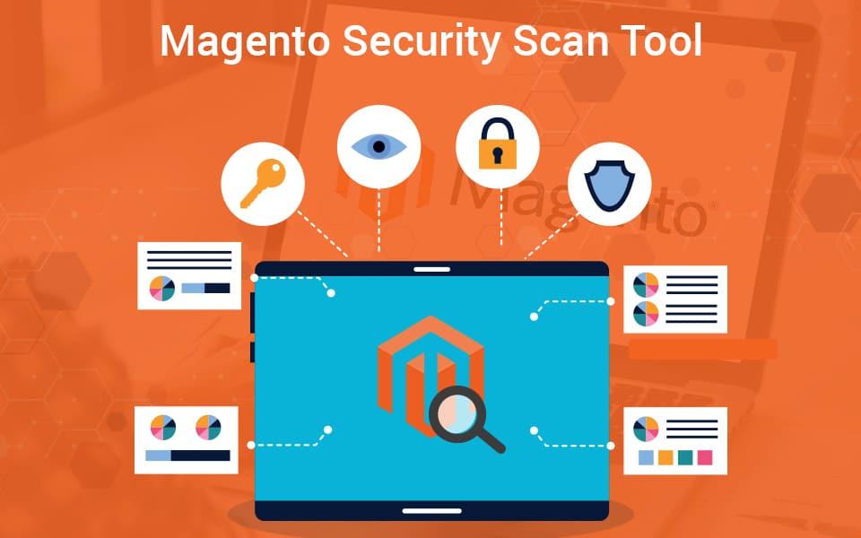 ابزار Magento Scan Tool برای کنترل تنظیمات امنیتی در magento