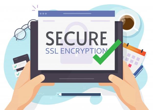 استفاده از گواهی SSL برای ارتقای تنظیمات امنیتی در magento