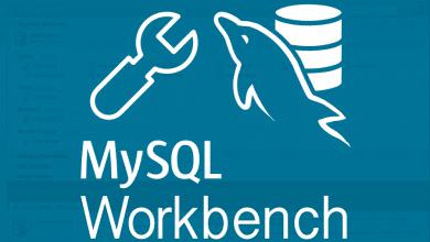 آموزش اتصال و مدیریت MySQL WorkBench