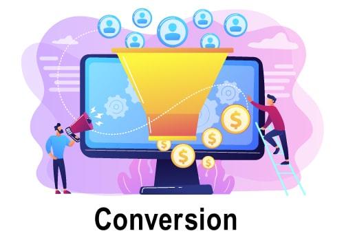 Conversion یکی از مهمترین متریک های دیجیتال مارکتینگ