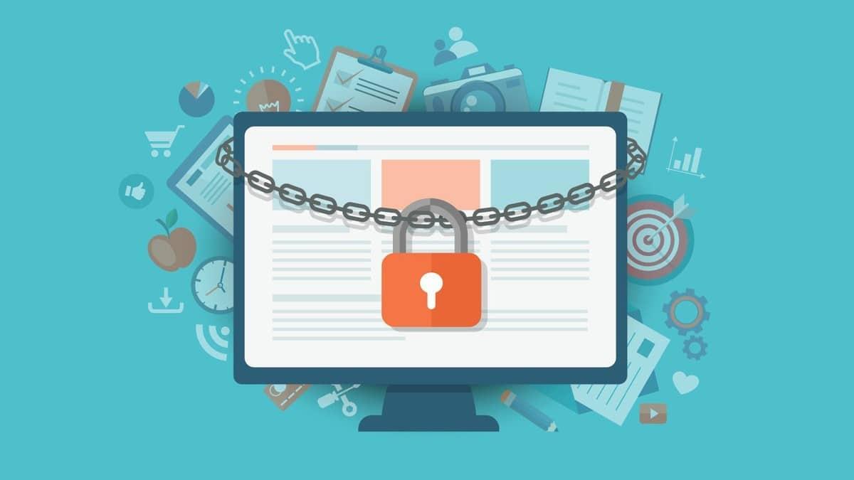 تعریف رمز عبور قوی برای پنل مدیریت در PrestaShop
