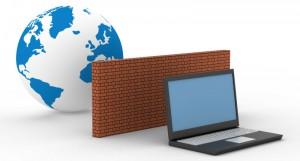 ویژگی های امنیتی در Publishing فایروال نرم افزاری