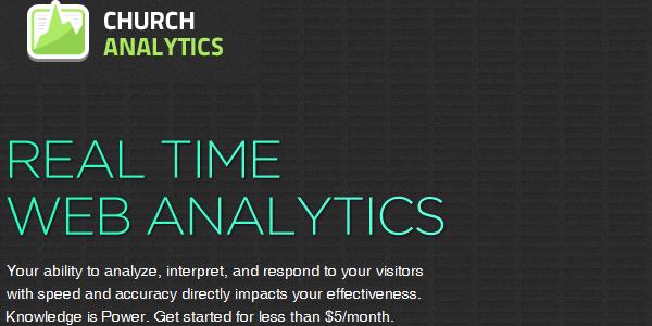 Church Analytics