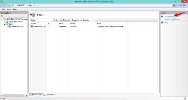 HttpPlatformHandlerExample_ScreenShot3.1