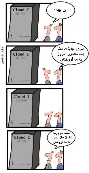 پیش نیازهای-برنامه های-رایانش ابری